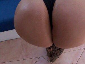 Huge Colombian Booty Cielo