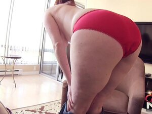 Elli is the Sex Tutor Hired by YOUR WIFE!