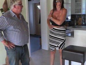 German big boobs mature milf fuck ugly guy