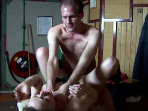 Real Dutch slut fucked doggystyle by lucky tourist