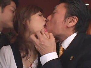 Exotic Japanese whore Erin Tohno in Amazing BDSM,