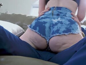 Ella Hughes pussy penetrated doggystyle from