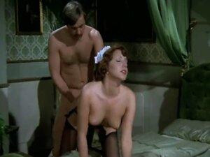 Vintage Danish Sex Lesson