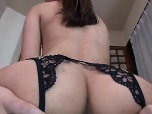 NAUGHTY ASIAN MILF GETS A MESSY PUSSY CREAMPIE IN