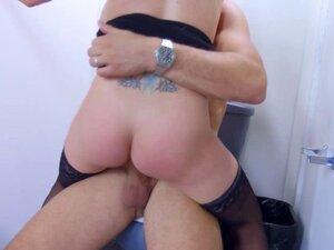 Rachel Roxxx is a horny secretary  that loves