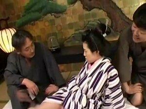 Cosplay Porn: Real Story of Shogun and His
