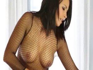 2-Hardcore cock sucking in cute massage