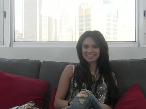 Casting Couch-X Video: Jasmine,