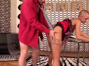 Fabulous pornstar in best facial, blonde sex