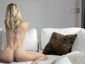 NubileFilms Video: Intensive Orgasm, Bella Bends
