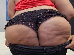 Sexy SSBBW Vylette Vonne Fucked and Banged