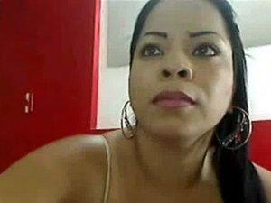 Indian Bhabhi Private Webcam expose her asset