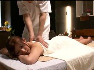Japanese Massage Room