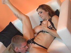 Christina Noir & Jack Venice in My Friends Hot