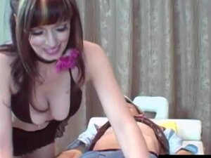 Horny Housewife Shana Fay Gets A Filthy Request &