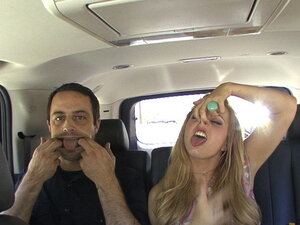 Lexi Belle Likes ASS-tor Play, This week on Can He