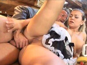 Mia Leone in Naughty Spanish Maids Scene 1,