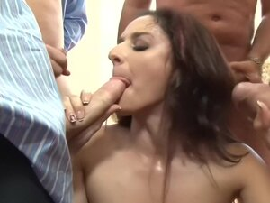 Sheena Ryder - Four on the Floor and Six