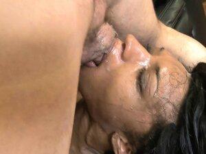 Bianca Moore rough interracial taboo sex