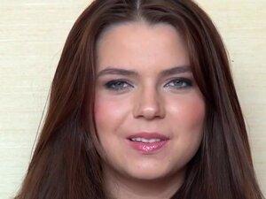 Marina Visconti, double penetration pour son