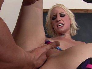 Proxy Paige in Mr