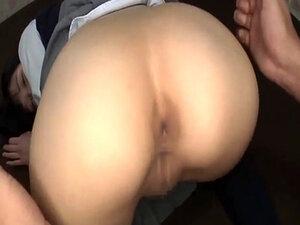 Big Ass Slender Short Hair Girl Is Too Erotic