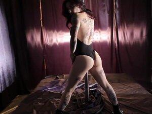 Stripper Blowjob BurningAngel Video, Sometimes a