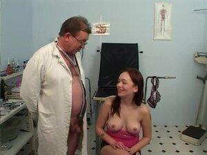 Examine me doctor - Acheron Video