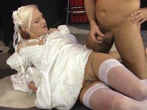German Pee 3 - The piss wedding