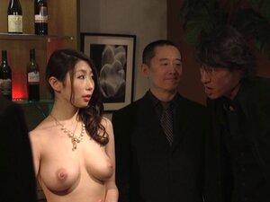 JAV wife slave auction Ayumi Shinoda CMNF ENF