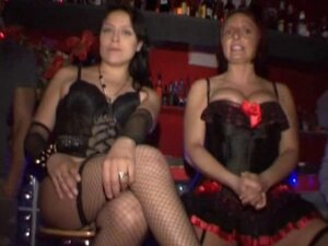 Laura e Rita Pompini a Sconosciuti