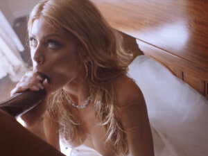 Riley Steele Takes BBC For The First Time