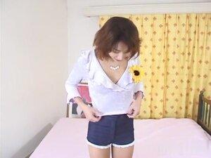 Amazing Japanese model in Hottest JAV uncensored