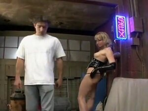 Best pornstars Maya Hills and Steven French in