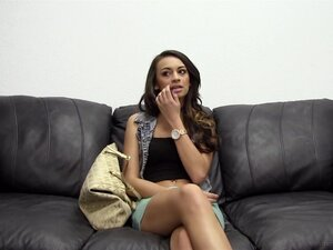 Jori Video - BackroomCastingCouch, Skinny young