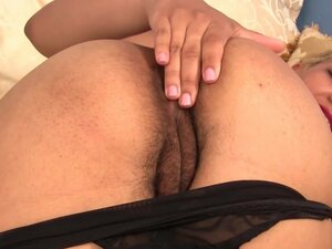 ATKhairy: Piper - Masturbation Movie