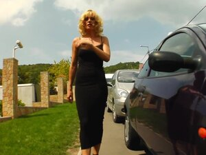 MILFthing presents - Silvya superhot mature MILF