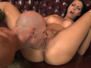Rachel Starr just came back from the war and is
