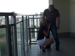 German guy fucks me in my creampie homemade video,