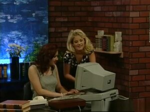 Fabulous pornstars Roxanne Hall and Jamie Lee in