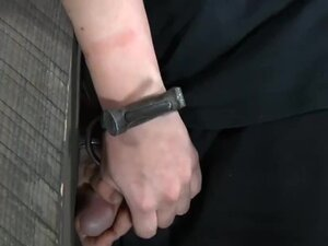 lovely lass gets facial torture with hardcore