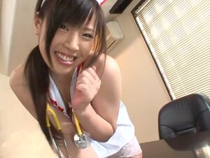 Exotic Japanese whore Juri Sakura in Fabulous