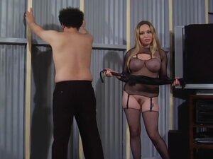 Exotic pornstar Aiden Starr in horny blonde, milfs