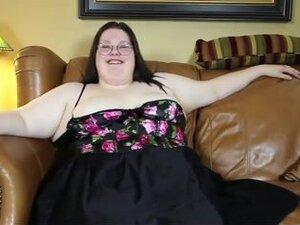 BBW (POV) #102 SSBBW with a FAT BIG BUTT!!!