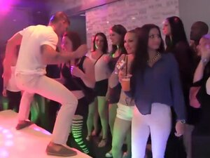 Hot babes at the club like fucking Part 01,