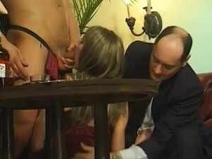 German fuckfest with tons of pounding and toy