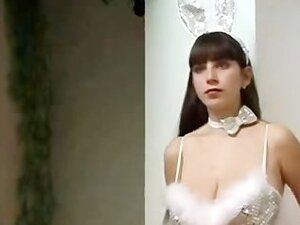 Yulia Nova Bunny Cosplay  russian cumshots swallow