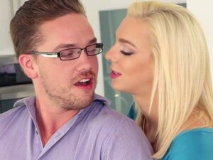 Tiffany Watsons pussy fucked doggystyle by Kyle