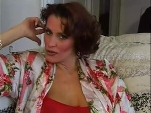 Naughty German Mature Woman