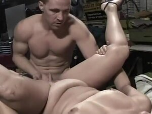 Amie Adams Sucks Dick In Pickup Truck, Voluptuous